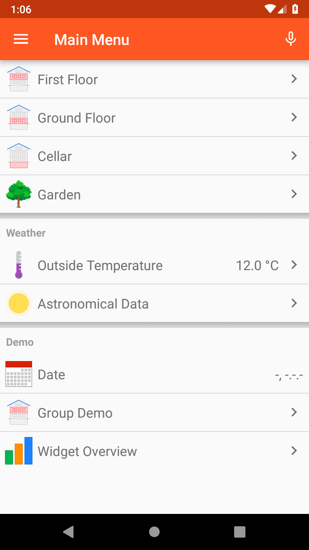 openhab beta 2.10.15-beta