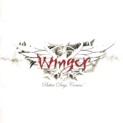 Winger - Out Of This World