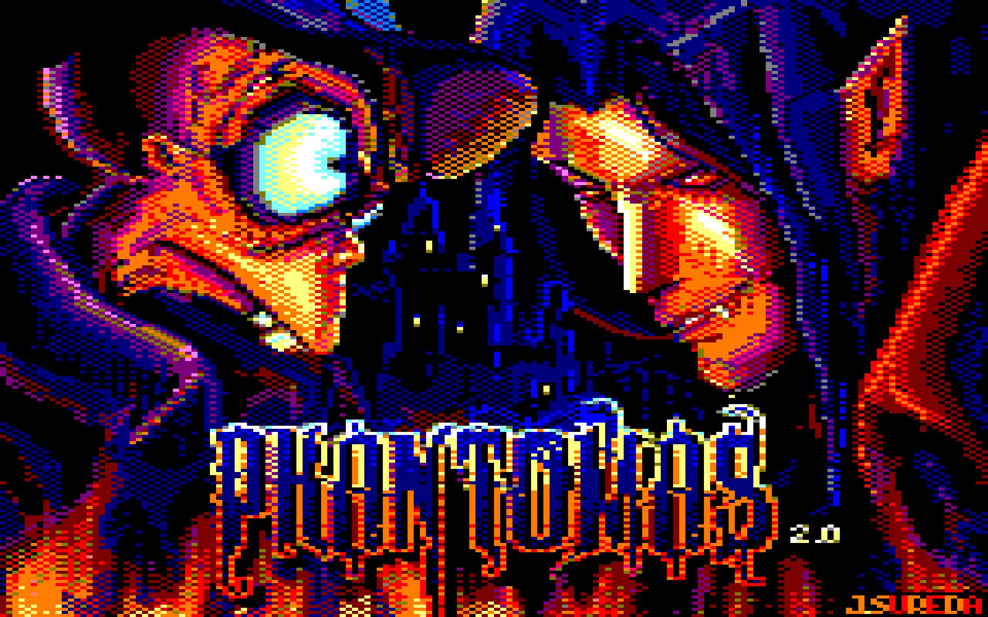 Phantomas 2.0 [CPC]