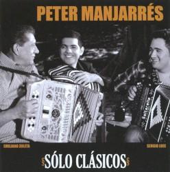 Peter Manjarrés & Franco Argüelles - La creciente