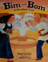 Cover of: Bim and Bom by Daniel J. Swartz