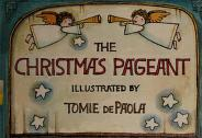Cover of: The Christmas pageant | Jean Little