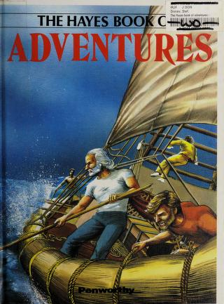 Cover of: The Hayes book of adventures | Stef Donev