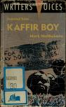 Cover of: Selected from Kaffir boy