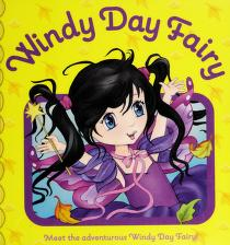Cover of: Windy day fairy | Lee Krutop